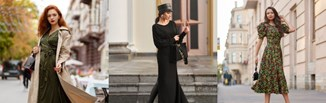 Sukienka à la Michael Kors w cenie do 100 zł? Odkryj modele nawiązujące do projektów słynnej marki!