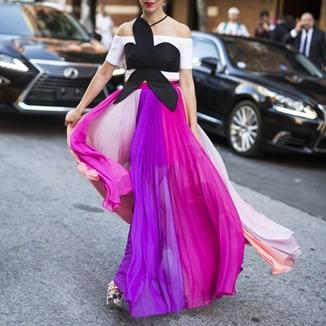 3923f1cea7 Maxi sukienki wieczorowe - SPRAWDŹ NAMODNIEJSZE TRENDY