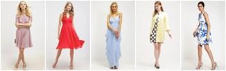 Sukienka na poprawiny - jaką wybrać?