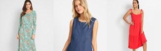 Sukienki bonprix – letnie modele, które musisz mieć w szafie w tym sezonie!