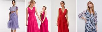 Sukienki na wesele do 100 zł - znajdź tanią i modną kreację weselną!