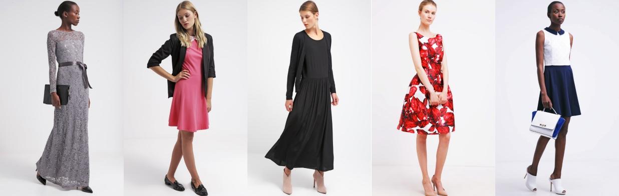 ad222e3a7c Sukienki retro - Trendy w modzie w Domodi