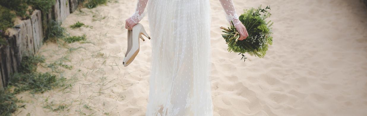 Sukienki ślubne Twoich marzeń - wybierz tę jedyną!