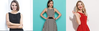 Sukienki wizytowe na różne okazje. Jak dobrać idealny model?