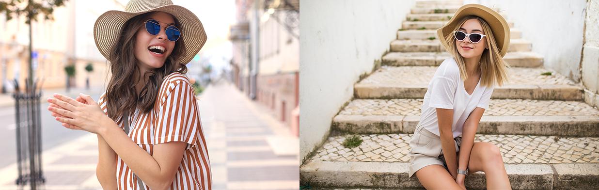 Summer sale 2020 - co modnego warto kupić, korzystając z letnich obniżek cen w Domodi?