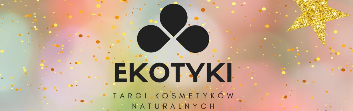 Świąteczne EKOTYKI Online - Domodi patronem Targów Kosmetyków Naturalnych!