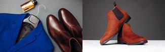 Sztyblety męskie w stylizacjach - jak je nosić w tym sezonie? Oto nasze pomysły na modne zestawy!