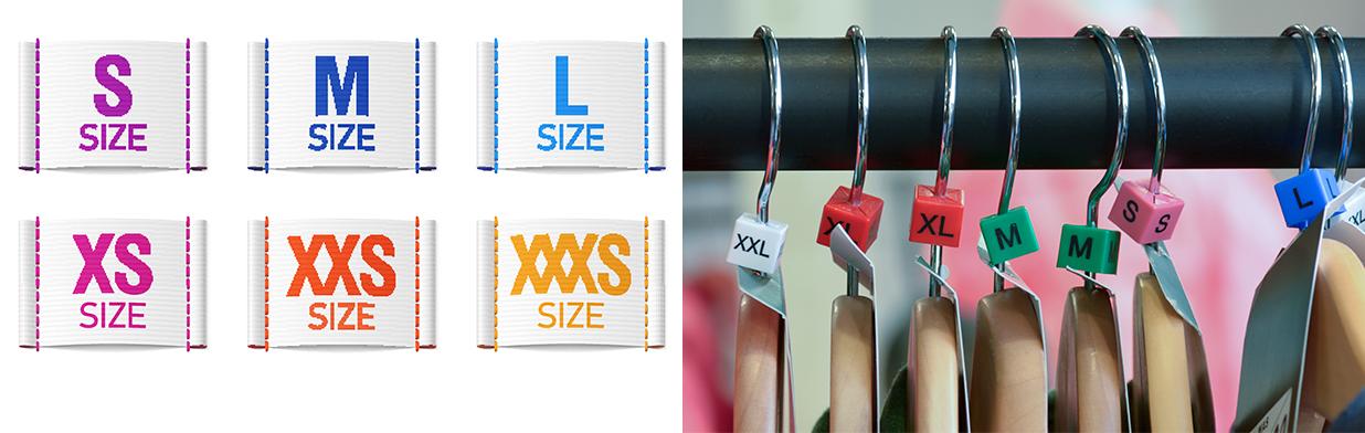 Tabela rozmiarów ubrań - jak sprawdzić rozmiarówkę ubrań damskich, męskich i dziecięcych [PORADNIK]