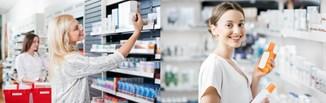 Tanie kosmetyki z apteki - ranking. Sprawdź, które są najlepsze!