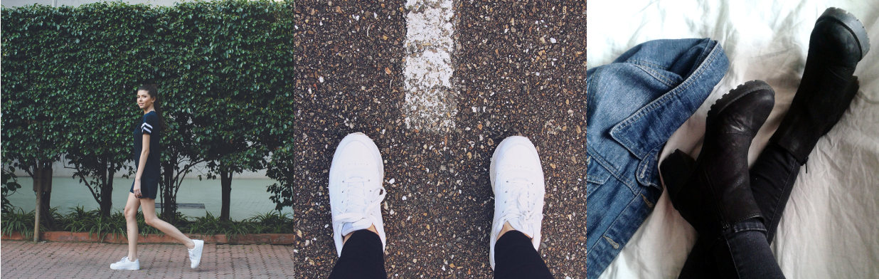 Te modne buty kupisz za mniej niż 100 zł!
