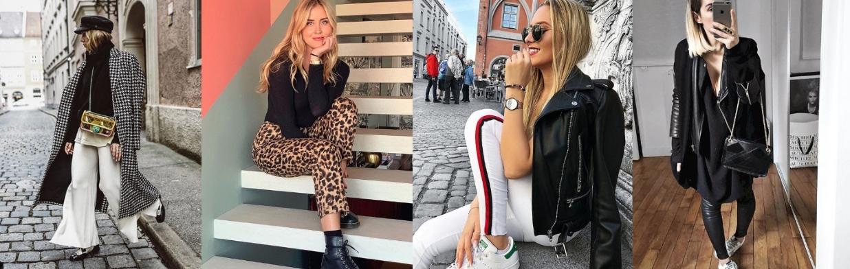 Te spodnie są HITEM na Instagramie! Trendy w modzie w Domodi