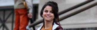 Ten odważny look Seleny Gomez musicie zobaczyć!