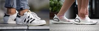Top 4 modele butów adidas, które nigdy nie wyjdą z mody!