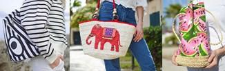 Najmodniejsze torebki i plecaki na lato - sprawdź!