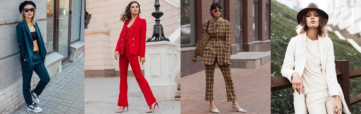 Total look - jak łączyć ubrania w jednokolorowe zestawy, aby wyglądać modnie? Oto porady stylistki