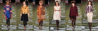 Trend z wybiegu: retrosportowa elegancja