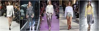 Trendalarm - błyszcząca odzież damska i dodatki