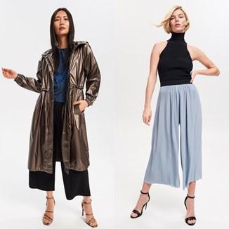 30b858bce4 Trendy  spodnie na wiosnę 2019. Przegląd do 100zł!