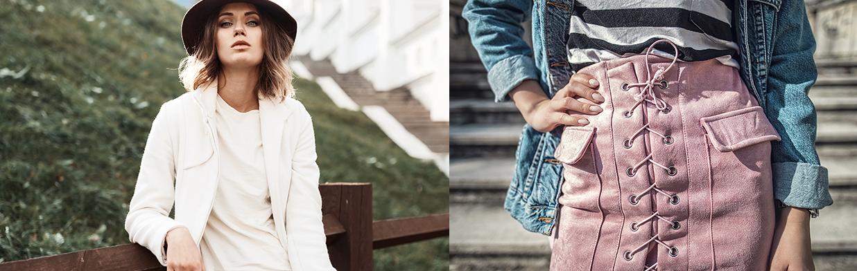 Najmocniejsze trendy na wiosnę i lato 2020 w modzie damskiej - Trendy w modzie w Domodi