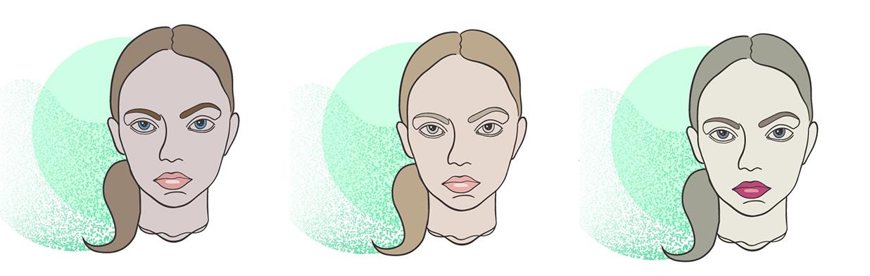 Typ urody lato - jakie kolory ubrań i makijaż będą odpowiednie? Poznaj paletę barw dla pani lato!