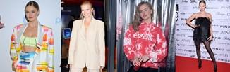 Ubierz się jak Karolina Pisarek: poznaj kobiecy styl modelki
