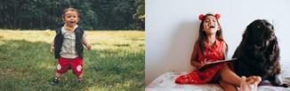 Ubranka dla dzieci na lato. Jaka letnia odzież dziecięca jest modna i wygodna?