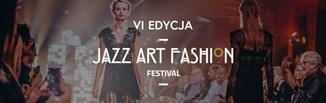 VI edycja Jazz Art Fashion Festival już 21 września!