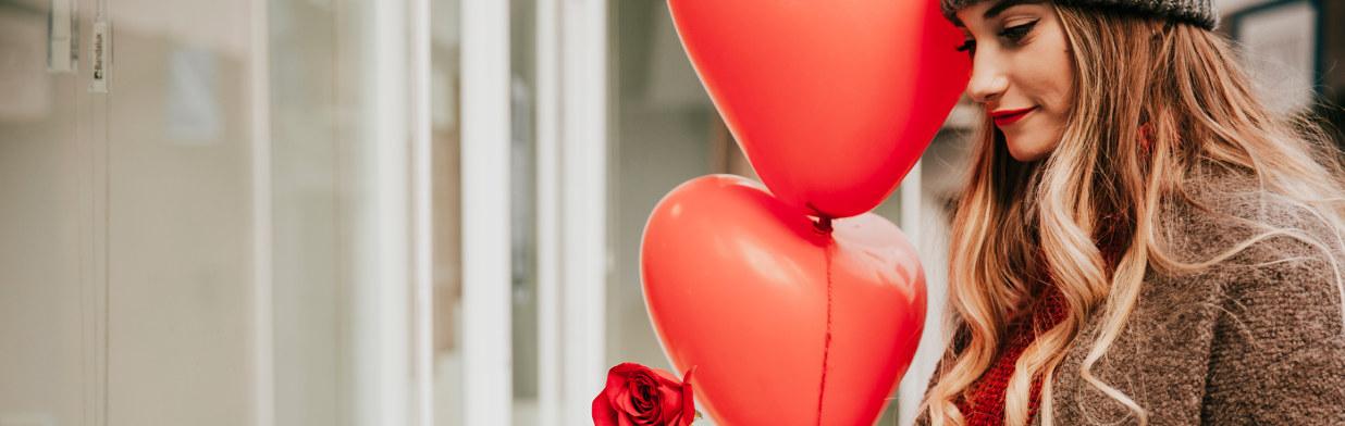 Zrób sobie idealny prezent na Walentynki!
