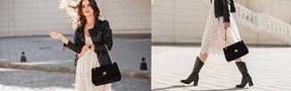 Wigilia firmowa - jak się ubrać? Sprawdź poradnik z propozycjami najmodniejszych stylizacji