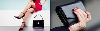 Wittchen to producent uwielbianych walizek na wakacje. Zobacz torebki, buty i portfele tej marki!