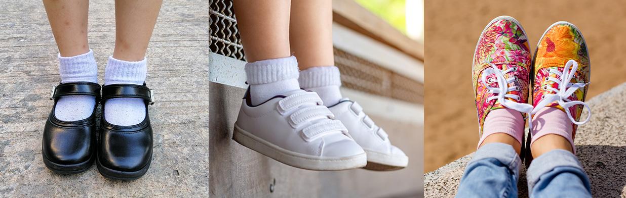 WOW! Te buty dziecięce kupisz za mniej niż 30 zł