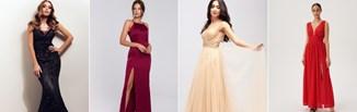 Wybór redakcji: najpiękniejsze sukienki maxi z sieciówek