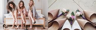 Wygodne buty na wesele - czółenka, obuwie na słupku czy jednak baleriny? Jakie buty wybrać?