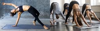 Wygodny i ładny strój do jogi? Oto najmodniejsze stylizacje na jogę!