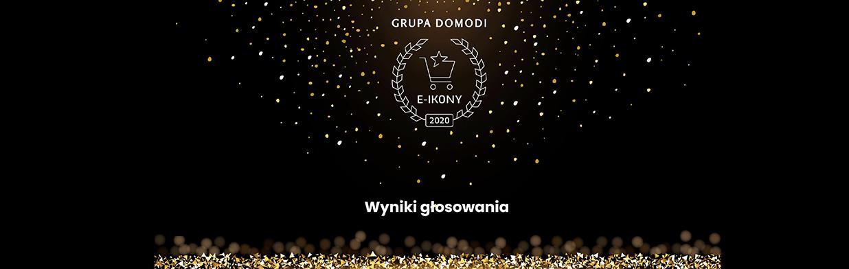 Wyniki rankingu  sklepów internetowych Grupy Domodi E-IKON – zobacz, kto wygrał