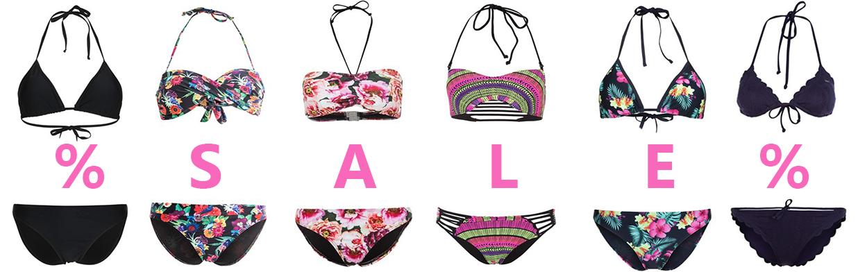 261176fe7042d1 Wyprzedaż: stroje kąpielowe - Trendy w modzie w Domodi