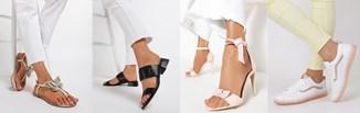 Wyprzedaże lato 2020 - buty damskie. Jakie modele warto kupić na przecenach?