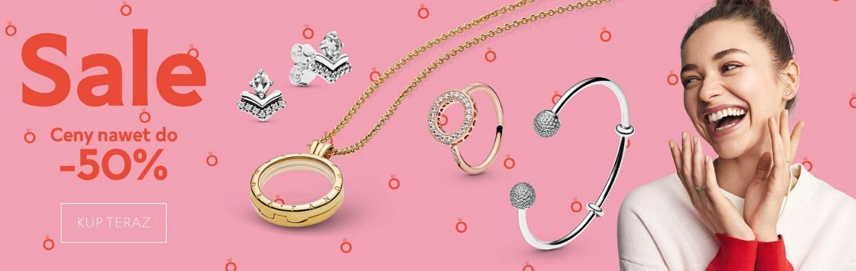 Wyraź swój styl w nowym roku! Jakie charmsy Pandory powinnaś wybrać?