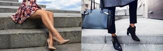 Za duże buty - co zrobić, żeby zmniejszyć obuwie o 1 rozmiar? Sprawdzone sposoby i sprytne patenty