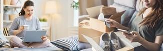 Zakupy online - najbezpieczniejsza forma zakupów w czasie epidemii. Jak kupować przez Internet?