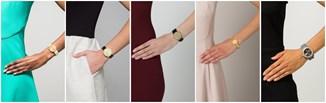 Zegarki damskie - znajdź model dla siebie!