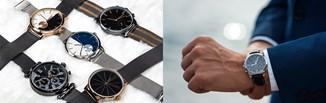 Zegarki męskie - wszystko, co musisz wiedzieć, żeby kupić idealny czasomierz dla siebie!