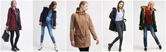 Zimowy must have - parka