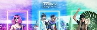 """Złoty bilet do świata fashion! Konkurs """"Eco energia w modzie"""" na Fashion Market Square!"""