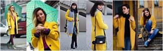 Żółty: Twój kolor na wiosnę!