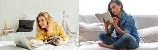 Co robić w domu w czasie kwarantanny? Propozycje dla miłośniczki mody