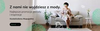 #Zostańwdomu z domodi.pl - sprawdź najważniejsze informacje, porady i oferty