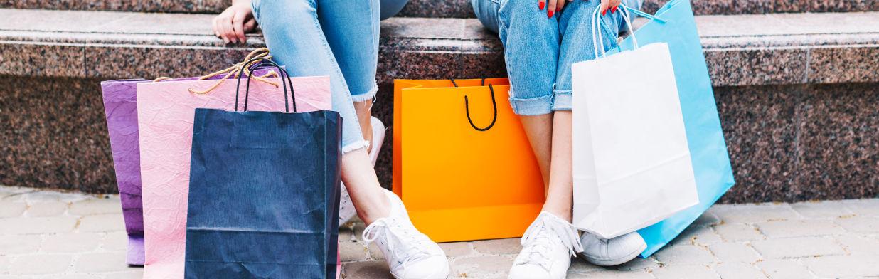Zrób stylowe zakupy! Sprawdź te kody rabatowe!