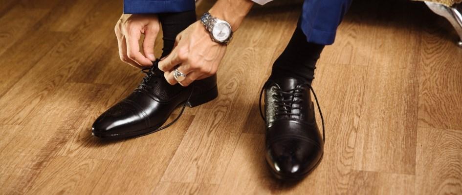 0ea6f2802767d4 Eleganckie buty męskie - Trendy w modzie w Domodi
