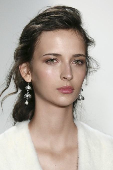 Makijaż Na Sylwestra 20162017 Trendy W Modzie W Domodi